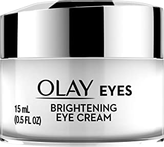 Eye Cream by Olay, Brightening Cream for Dark Circles & wrinkles, 0.5 Fl Oz
