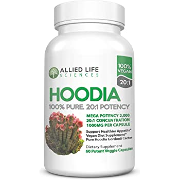 Amazon Com Bulksupplements Hoodia Extract Powder 100 Grams