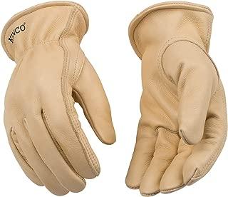 kinco driver gloves