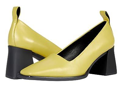 Vagabond Shoemakers Hedda (Golden Green) Women