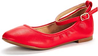 red flats for kids