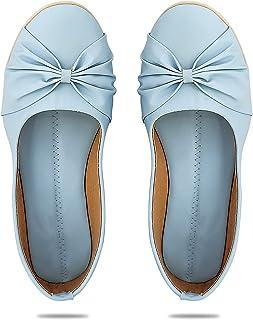 Sayera Women's & Girl's Flat Heel Comfortable Bellies