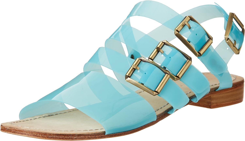 Madison Harding Women's Ursula Gladiator Sandal