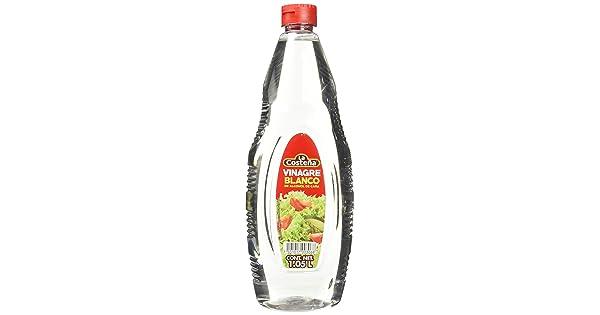 La Costeña Vinagre Blanco de Alcohol de Caña, 1.05 L: Amazon.com.mx:  Alimentos y Bebidas