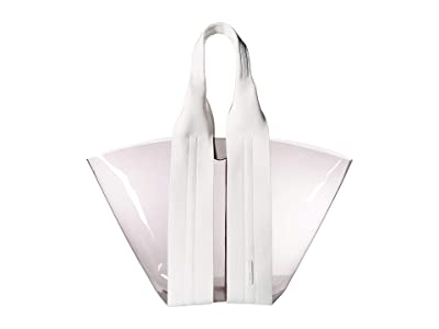 Rebecca Minkoff Fan Tote (Smoke) Tote Handbags