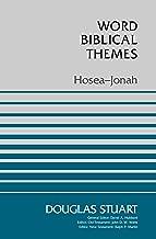 Hosea-Jonah (Word Biblical Themes)