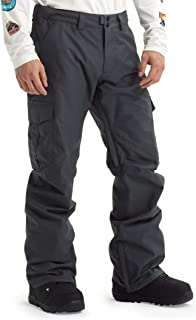 Men's Cargo Pant Regular Fit