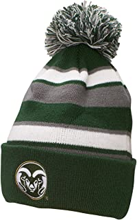 NCAA Colorado State Rams Adult Unisex Comeback Beanie One Size