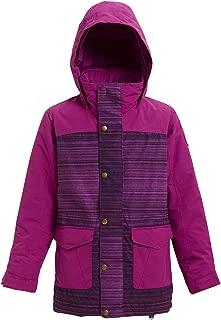 Girls' Elstar Parka Jacket