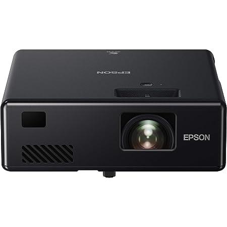 Epson EF-11 - Proyector 3LCD (Full HD, WiFi, Miracast, contraste 2500.000:1)