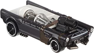 Hot Wheels Star Wars Character Car, Han Solo (The Force Awakens)