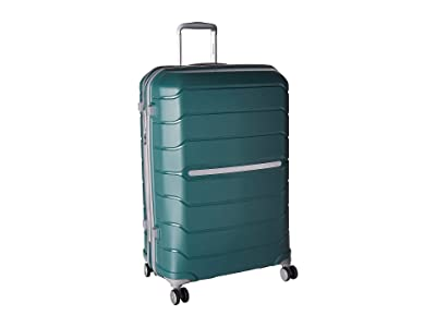 Samsonite Freeform 28 Spinner (Sage Green) Luggage