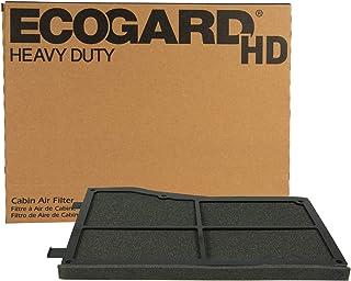 ECOGARD XC10618HD Premium Heavy Duty Truck Cabin Air Filter Fits Peterbilt 210 2014-2015, 220, 320 2012-2016, 325 2014-2016, 330 2014-2018, 337 2013-2018, 348 2010-2018, 357 2005-2007
