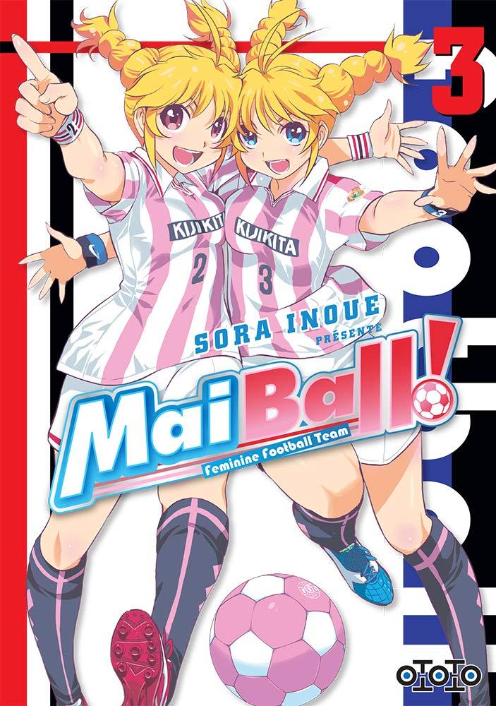 Mai Ball !