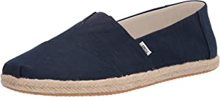 TOMS Men's Alpargata Rope Loafer