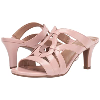 A2 by Aerosoles Passageway (Light Pink PU) Women