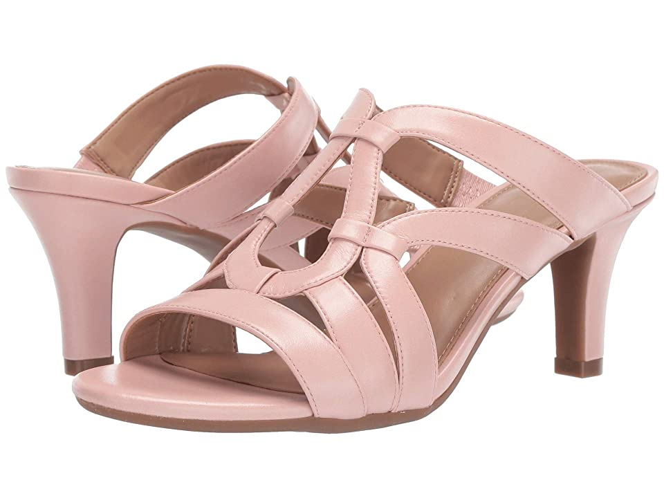 A2 by Aerosoles Passageway (Light Pink PU) Women's Sandals