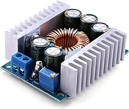 Yeeco DC Buck Converter Step Down 4.5-30V to 0.8-30V DC to DC Adjustable Step Down Power Module 24V to 12V 5V Step Down Voltage Reducer Transformer Voltage Regulator Board Volt Power Supply Module