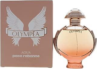 Paco Rabanne - Women's Perfume Olympéa Aqua Paco Rabanne EDP