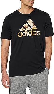 adidas Men's M CAMO T GRAPHIC TEE (SHORT SLEEVE)