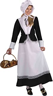 Best female pilgrim outfit Reviews