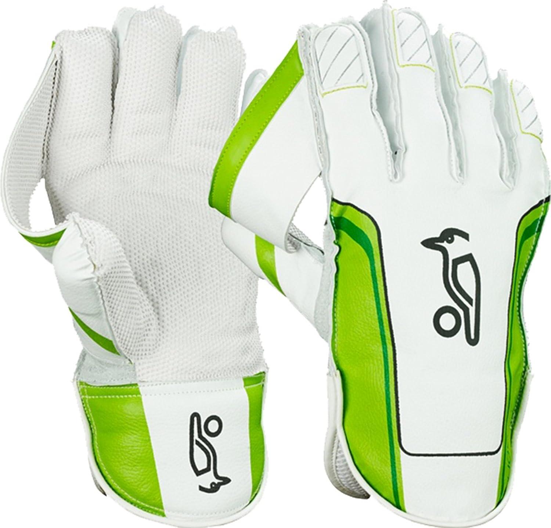 KOOKABURRA 400 Cricket Sports Schutz Pad Pad Pad Wicket Keeper Handschuhe Jugendliche B01BOSXMTC  Geschwindigkeitsrückerstattung 78b462