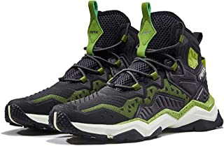 RAX Men's Wolf Outdoor Ventilation Hiking Boot Camping Backpacking Shoes Lightweight Sneaker