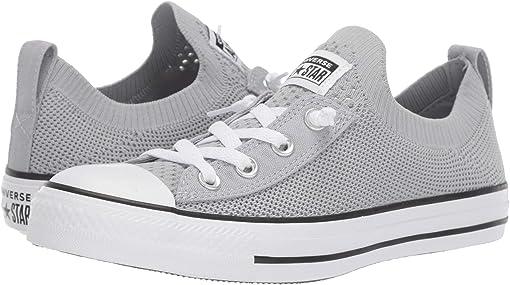 Wolf Grey/White/Black