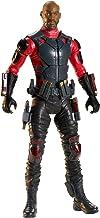"""Mattel DC Comics Multiverse Suicide Squad Figure, Deadshot, 6"""""""