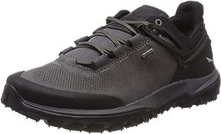 Salewa 男式 Wander hiker GORE-TEX halbschuh 低帮徒步鞋