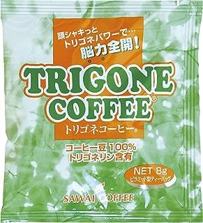 澤井珈琲 コーヒー 専門店 トリゴネコーヒー コーヒーバッグ 8g×30袋 セット 【 30袋 】