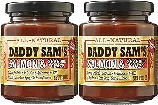 Best sam the salmon Reviews