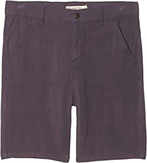 Boy's Dockside Shorts (Toddler/Little Kids/Big Kids)