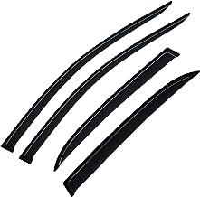 Best 2012 honda accord window visor Reviews