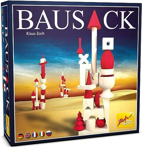 directo de fábrica Gigamic ZOBAU Bausack - - - Juego de construcción y Habilidad  disfruta ahorrando 30-50% de descuento