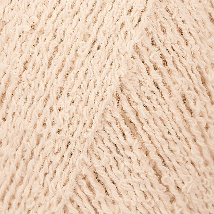 Bergere De France 53849 Cotton Nature Yarn, Stuc