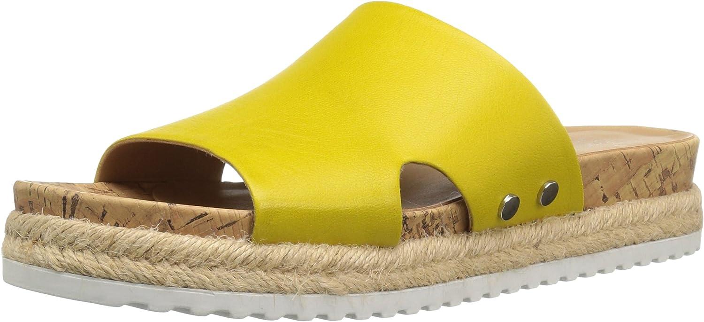 Franco Sarto Women's Elina Slide Sandal