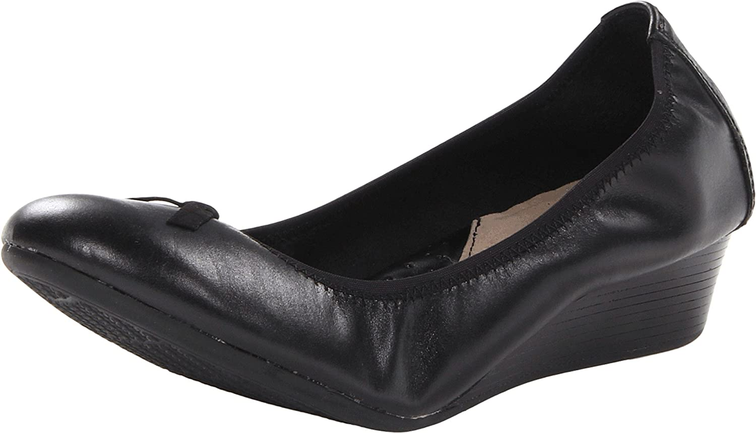 Hush Puppies Women's Candid Ballet Flat