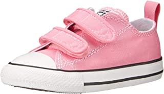 Converse Kids' Chuck Taylor All Star 2v Low Top Sneaker