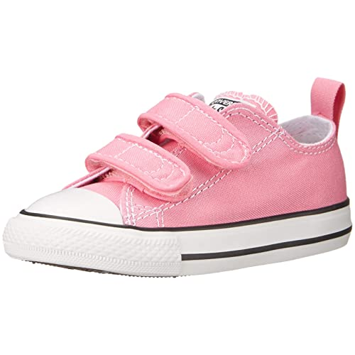 50a4e041a108 Converse Kids  Chuck Taylor All Star 2v Low Top Sneaker