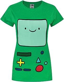 Womens/Ladies BMO T-Shirt