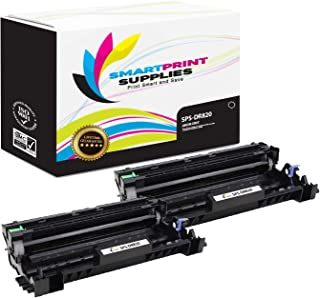 Amazon.com: Smart Print Supplies Compatible DR820 Drum Unit ...