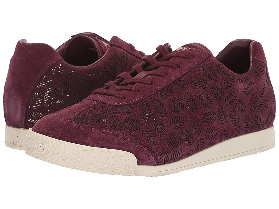 Gola Harrier Glimmer Fall (Windsor Wine/Rose Gold) Women