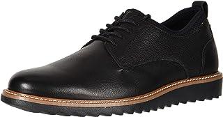 Mens Elon Leather Smart Series Dress Casual Oxford Shoe