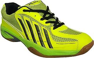 Aqua Sports Unisex Parrot Badminton Shoes