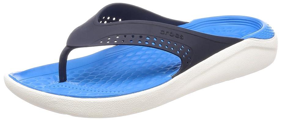 Crocs Men's and Women's LiteRide Flip