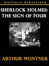 Sherlock Holmes in the Sign of Four