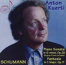 Kuerti Plays Schumann
