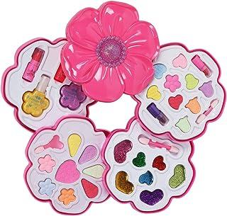 メイクセット おもちゃ キッズ コスメセット 子ども用 お化粧セット おしゃれセット