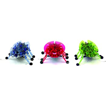 Colors may vary 477-2864 HEXBUG Fire Ant